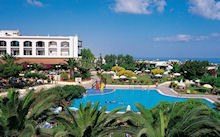 Foto Hotel Chrissi Amoudia in Anissaras ( Heraklion Kreta)